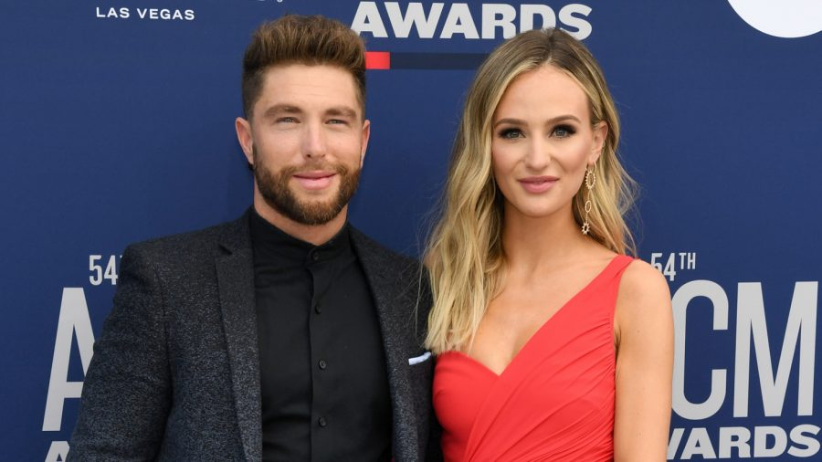 Country Star Chris Lane and Reality Star Lauren Bushnell Are Engaged