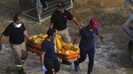 Seventh Victim Found in Cyprus Serial Killing Investigation