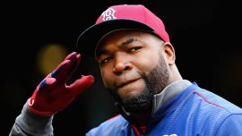 Two Suspects Arrested in Red Sox Legend David Ortiz's Shooting