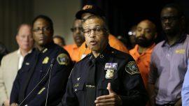 Person of Interest in Custody in Women's Deaths in Detroit