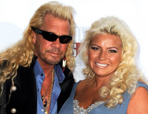 'I Want to Wake up From This Dream': Duane 'Dog' Chapman in Tears During Beth's Funeral