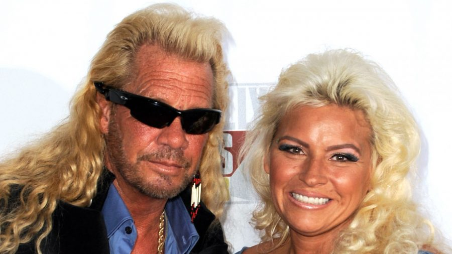 Family Expecting Large Crowds at Beth Chapman's Colorado
