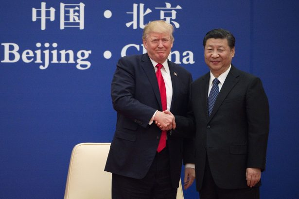 Trump-Xi Meeting to Take Center Stage at the G-20 Summit