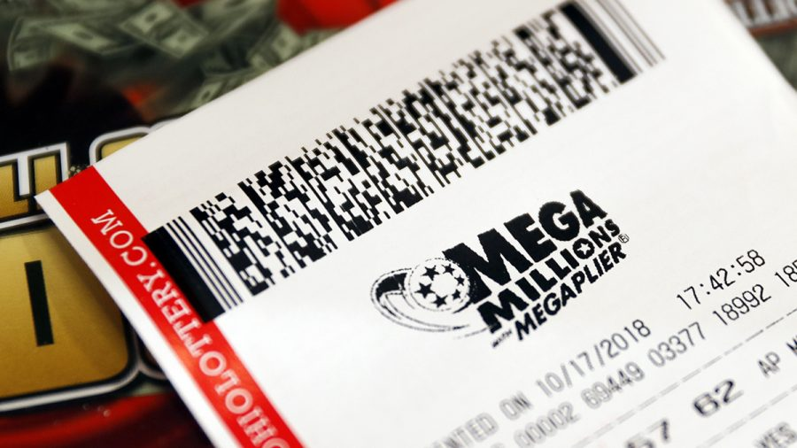 Man Who Won Mega Millions Jackpot During Divorce Must Give Wife $15 Million