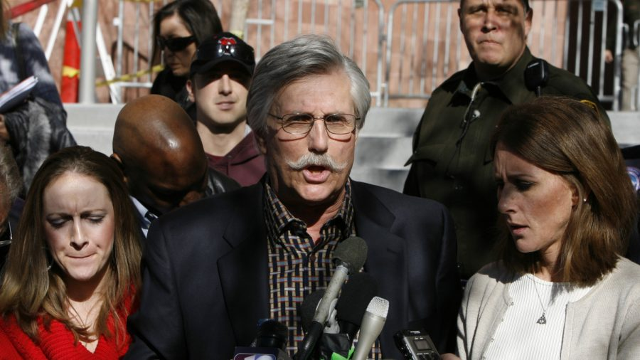 Ron Goldman's Family Calls for Justice, 25 Years After His Murder