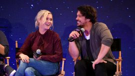 2 Stars of 'The 100' TV Series Announce They're Married