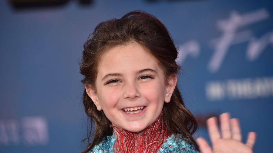 "7-Year-Old ""Avengers: Endgame"" Star Asks Fans to Stop Bullying Her"