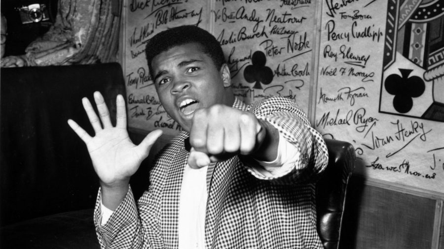 It's the Greatest: Muhammad Ali's Training Camp Opens to the Public