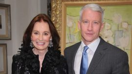 Fashion Icon, Socialite Gloria Vanderbilt Dead at 95
