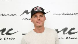 Country Singer Granger Smith Reminisces About 3-Year-Old Son Who Drowned