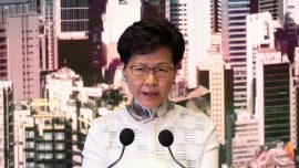 Afternoon Strikes in Hong Kong to Proceed Despite Carrie Lam's Latest Press Conference