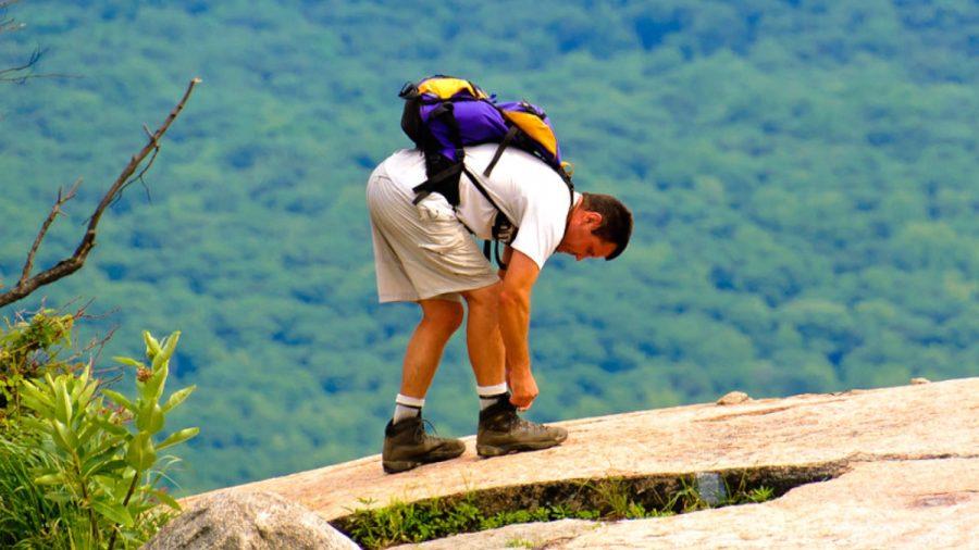 Lost Texas Hiker Rescued After Week in Arkansas Wilderness