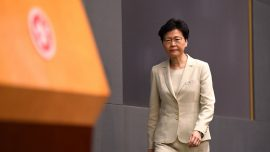 More Disappointment as Carrie Lam Says Extradition Bill 'Dead,' But Declines to Withdraw It
