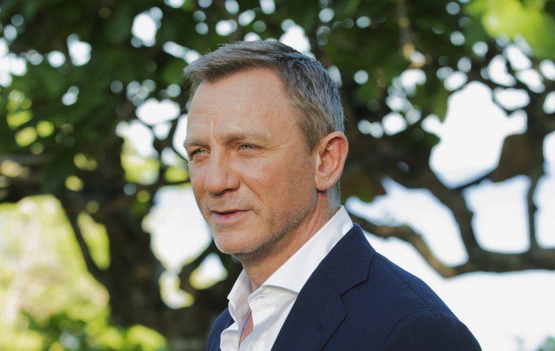 Crew Member Injured During Blast Filming for New Bond Movie