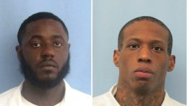 Inmate Fatally Stabbed at State Prison in South Alabama