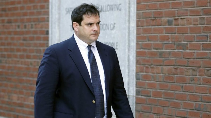First Person Sentenced in College Bribery Scam Avoids Prison Time