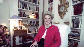 Romance Novelist Judith Krantz Dies at 91