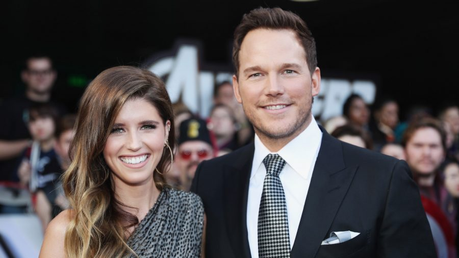 Arnold Schwarzenegger's Son Joseph Baena Congratulates Katherine on Her Wedding to Chris Pratt