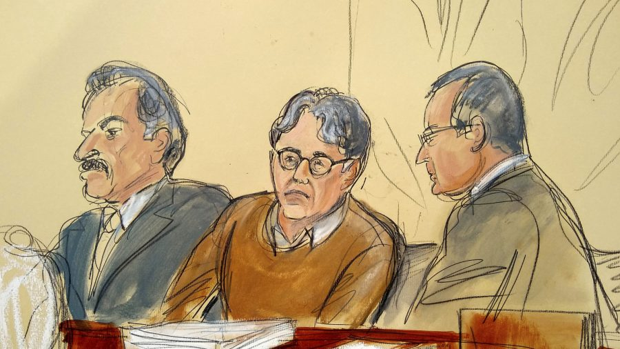 NXIVM Leader Keith Raniere Found Guilty on All Counts