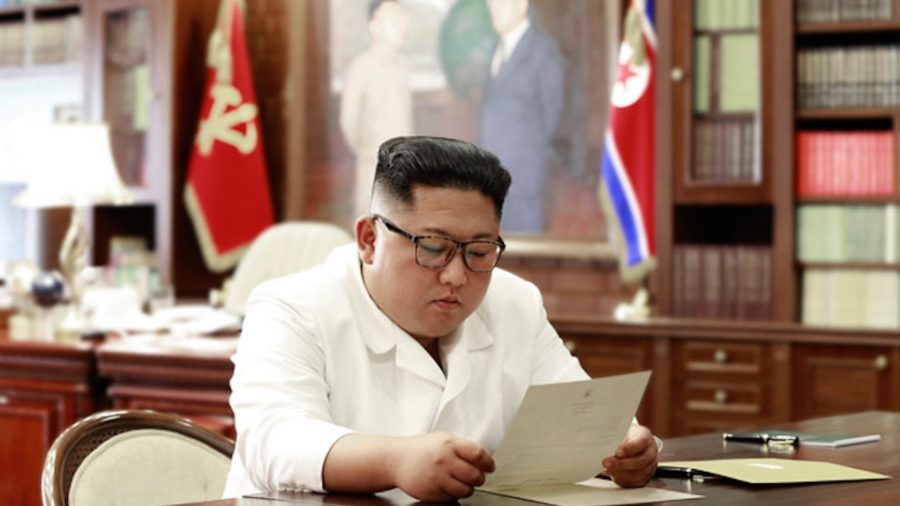 Kim Jong Un Will Contemplate 'Excellent' Letter From Trump
