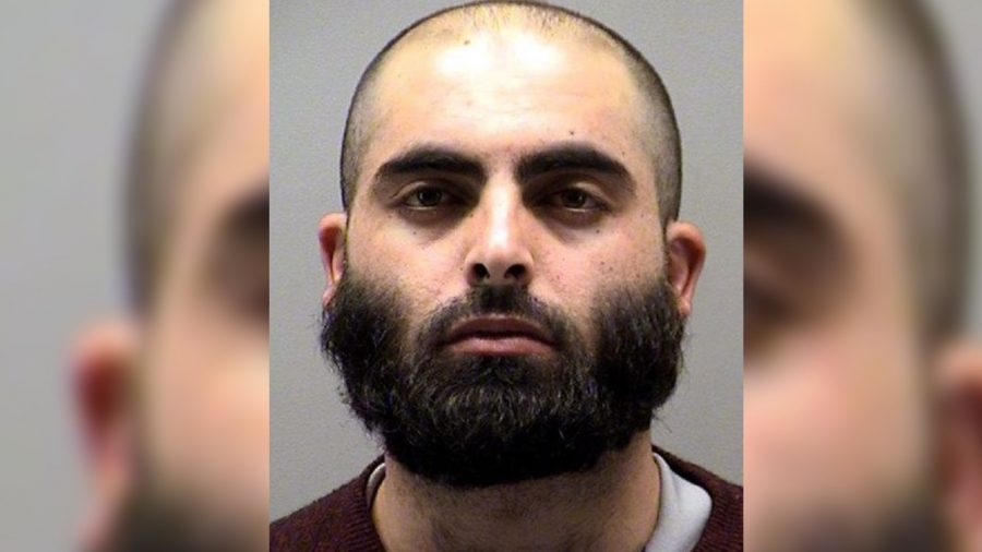 Jordanian Gets 15 Years for Trying to Join ISIS