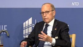 Larry Kudlow: Suppression in Hong Kong Makes One Think of Tiananmen 30 Years Ago