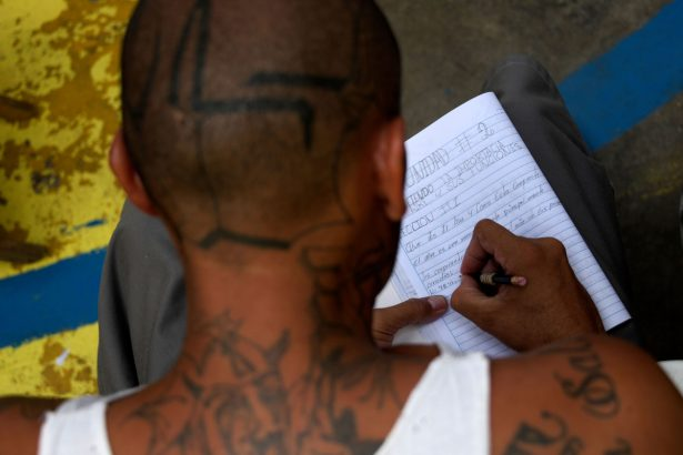 MS-13 Members Hacked up One Victim and Cut out His Heart, Federal Indictment Says