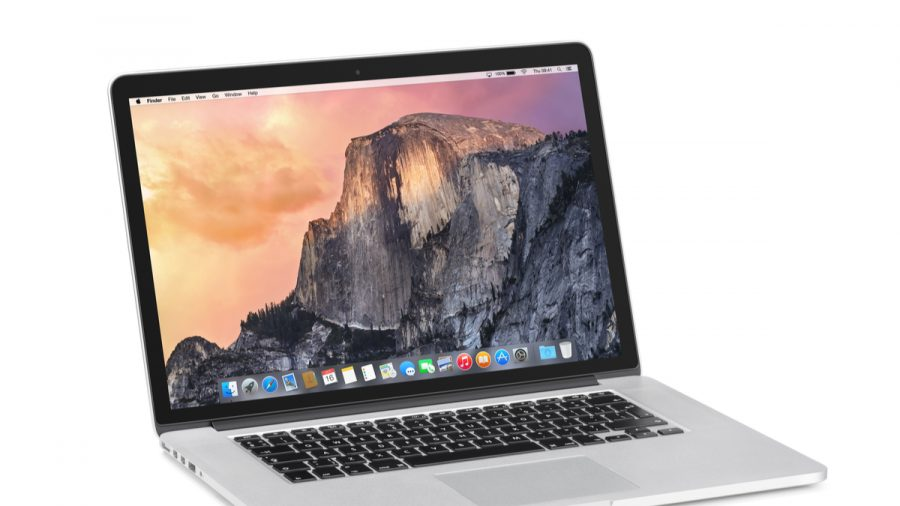 Apple Recalls Old 15-Inch MacBook Pro Units Over Fire Risk