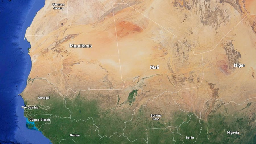 About 100 Malians killed in attack on Dogon village