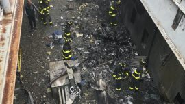 NYC Helicopter Pilot May Have Maneuvered 'To Spare the People on the Ground:' Fellow Pilot