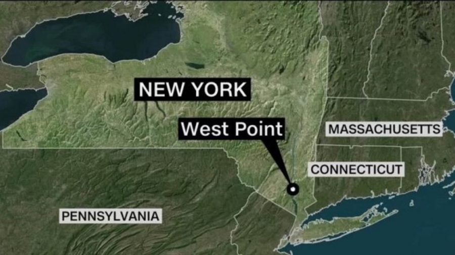 Report: 20 West Point Cadets Involved in Crash