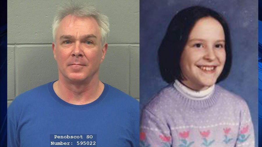Man Arrested in 1986 Cold Case Murder of 11-Year-Old Girl