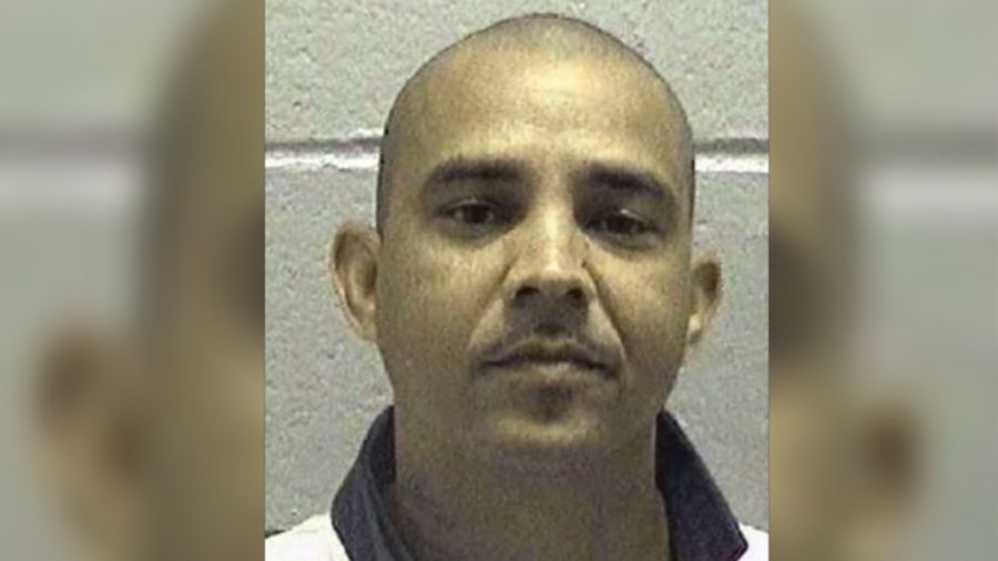 Georgia Puts Inmate to Death for Man's 1996 Shotgun Slaying