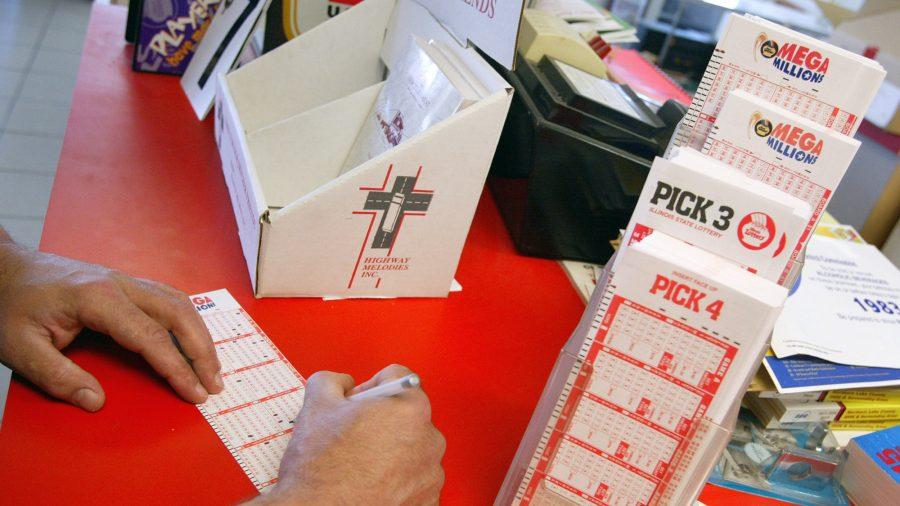 Over 2,000 Tickets Win North Carolina Pick 4 Lottery's $7.8 Million Jackpot
