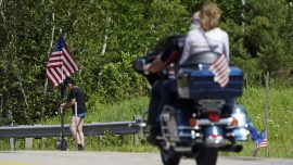Victims Named in New Hampshire Motorcycle Crash That Killed Seven, Including Married Couple