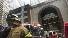 Pilot Killed in NYC Helicopter Crash Identified as Former Volunteer Fire Chief