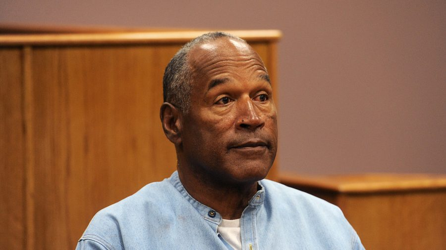 OJ Simpson on Twitter 25 Years After Wife's Murder, Says He's 'Got a Little Getting Even to Do'