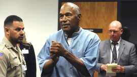 O.J. Simpson Says 'Life Is Fine' 25 Years After Notorious Homicides