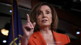 Pelosi Responds to US Immigration Deal with Mexico: 'We Are Deeply Disappointed'