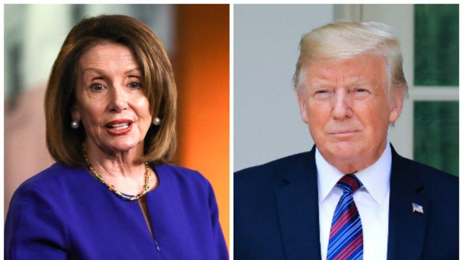 House Passes Senate Version of Border Funding Bill After Pelosi Backs Down on Amendments