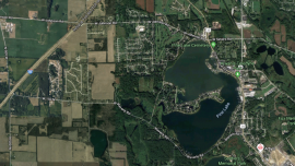 Indiana Man Dies of Sudden Heart Attack While Scattering Wife's Ashes in Nearby Lake