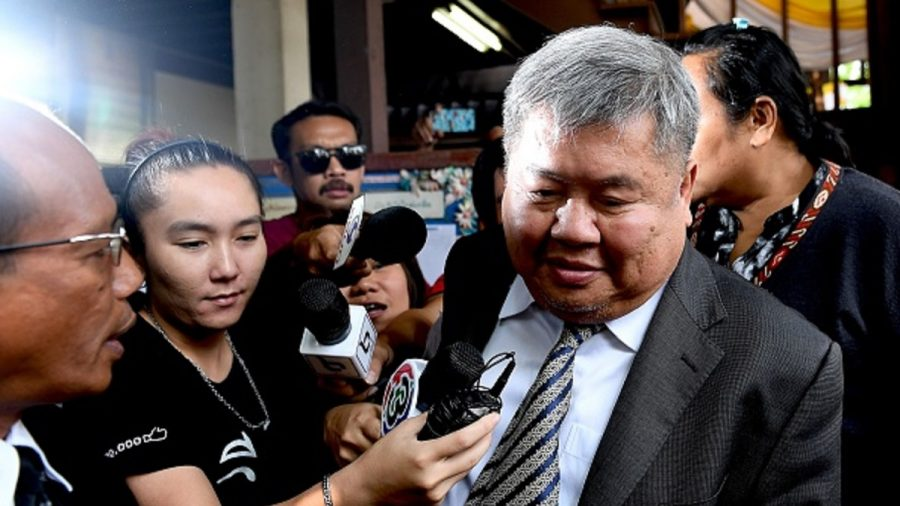 Thai Millionaire Gets Additional Year in Prison for Poaching