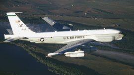 Russia Says Intercept US, Swedish Spy Jets Over Baltic Sea