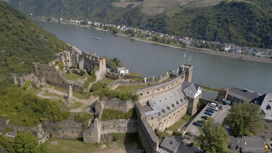 Germany: Kaiser's Descendant Loses Bid for Return of Castle