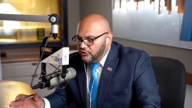 Radio Host Swings at Socialism to 'Bring Back a Love for Our Country'