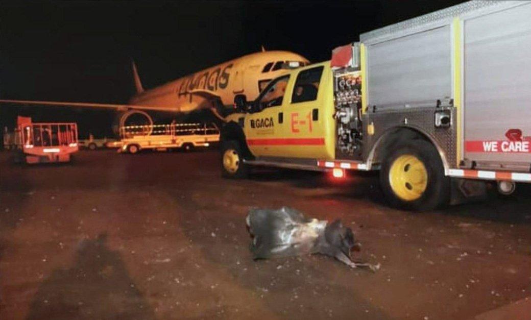 Saudi arabia airport attack