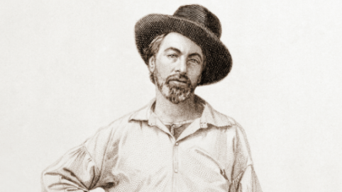 'Bard of Democracy' Exhibition Celebrates Whitman's 200th Birthday