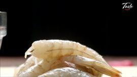 Cooking Shrimp 2 Ways