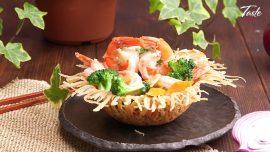 Nestled Seafood