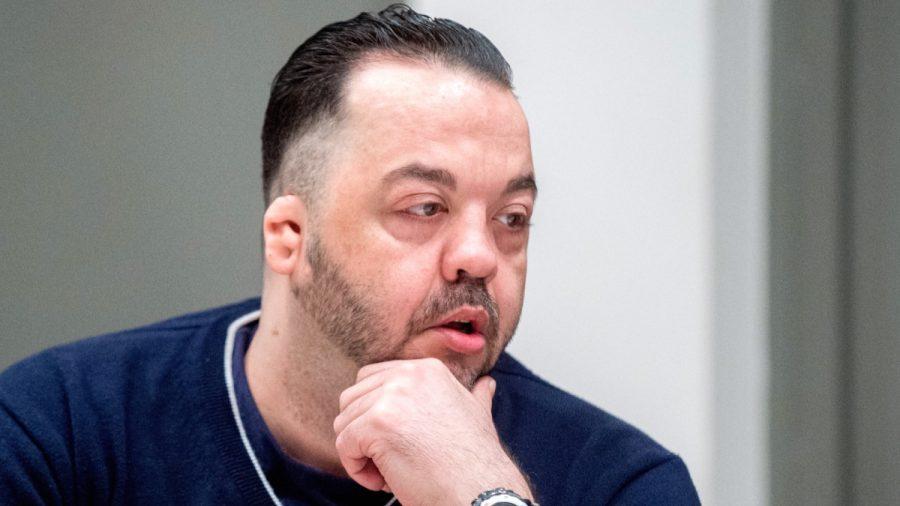 Serial-Killing Nurse Sentenced to Life in Germany
